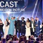 La lista completa de los ganadores de los SAG Awards