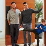 Ricky Martin y su marido, Jwan Yosef, abrieron las puertas de su nueva casa en Los Angeles. Fotos y Videos