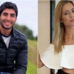Facundo Moyano confirmó su separación definitiva de Nicole Neumann