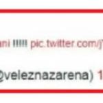 Nazarena Vélez blanqueó un romance y se separó a las 24 horas