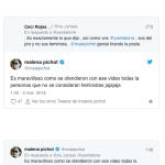 """Yanina Latorre contra Malena Pichot: """"Sos feminista selectiva"""""""