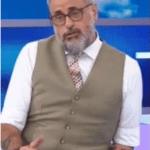 Jorge Rial habló sobre la salud de Morena y su situación