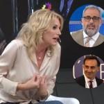"""Yanina Latorre: """"Jorge Rial extorsionó a mi marido, me hago cargo de lo que digo"""""""