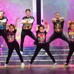 Bailando 2018: Noche del jueves. Fotos, vídeos y puntajes. Ritmo de precisión