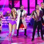 Bailando 2018: Noche de cumbia. Fotos, vídeos y puntajes
