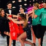 Bailando 2018: Se armaron las cuatro parejas semifinalistas de ShowMatch. Fotos y vídeos