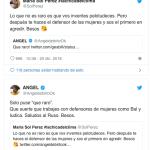 Sigue la guerra entre  Sol Pérez y el periodista Ángel De Brito