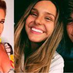 Flor Peña aseguro que su hijo, Toto Otero y Juanita Tinelli siguen juntos