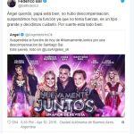 Santiago Bal anunció su retiro del mundo del espectáculo