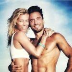 Nicole Neumann y Matías Tasin están juntos de nuevo...