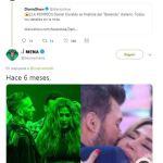"Marcelo Tinelli convocó a Daniel Osvaldo para el ""Súper Bailando"" y Jimena Barón salió a enfrentarlo"