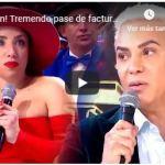 El descargo de Flavio Mendoza luego de su noche de furia en el Bailando