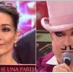 """Aníbal Pachano acusó a Mora Godoy de hacer comentarios homofóbicos en la grabación del """"Bailando 2019"""": """"Guardate bien la lengua"""""""