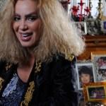 Los famosos las despiden en las redes a Beatriz Salomón