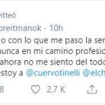 """Dan Breitman presentó la renuncia al Bailando 2019: """"No me siento del todo bien para comenzar de cero"""""""