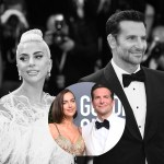 La ruptura entre Bradley Cooper e Irina es un hecho