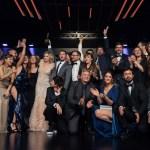 La lista de ganadores de los premios Martín Fierro 2019