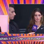 La hija de Susana Roccasalvo se cruzó con la hija de Yanina Latorre y terminó quebrada