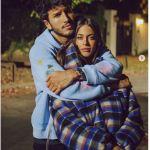 """Tini confirmó su relación con Yatra: """"Estamos contentos"""""""