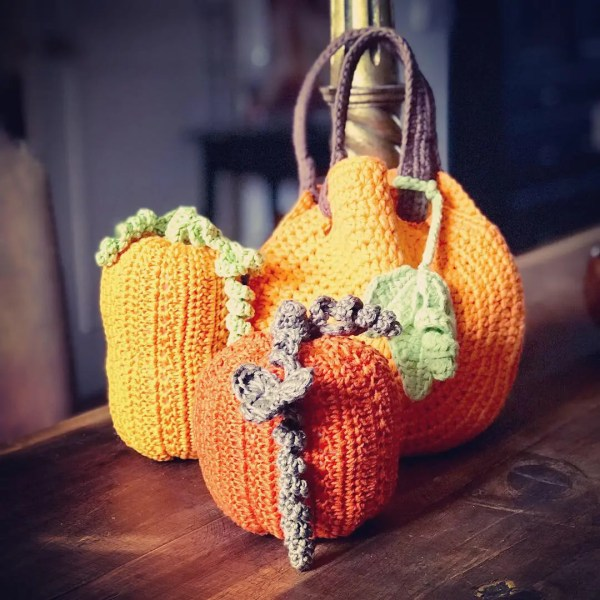 Kit Calabazas para Halloween