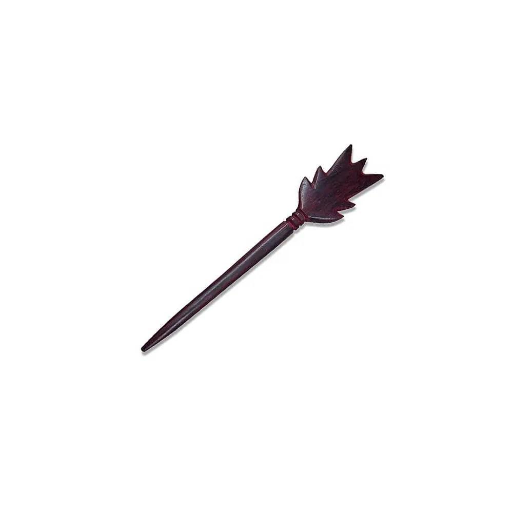 KnitPro Exotic Shawl Pin Orchid
