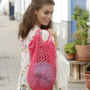 Kit Bolso Sugar Mesh