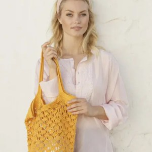 Kit Bolso Pineapple Tote
