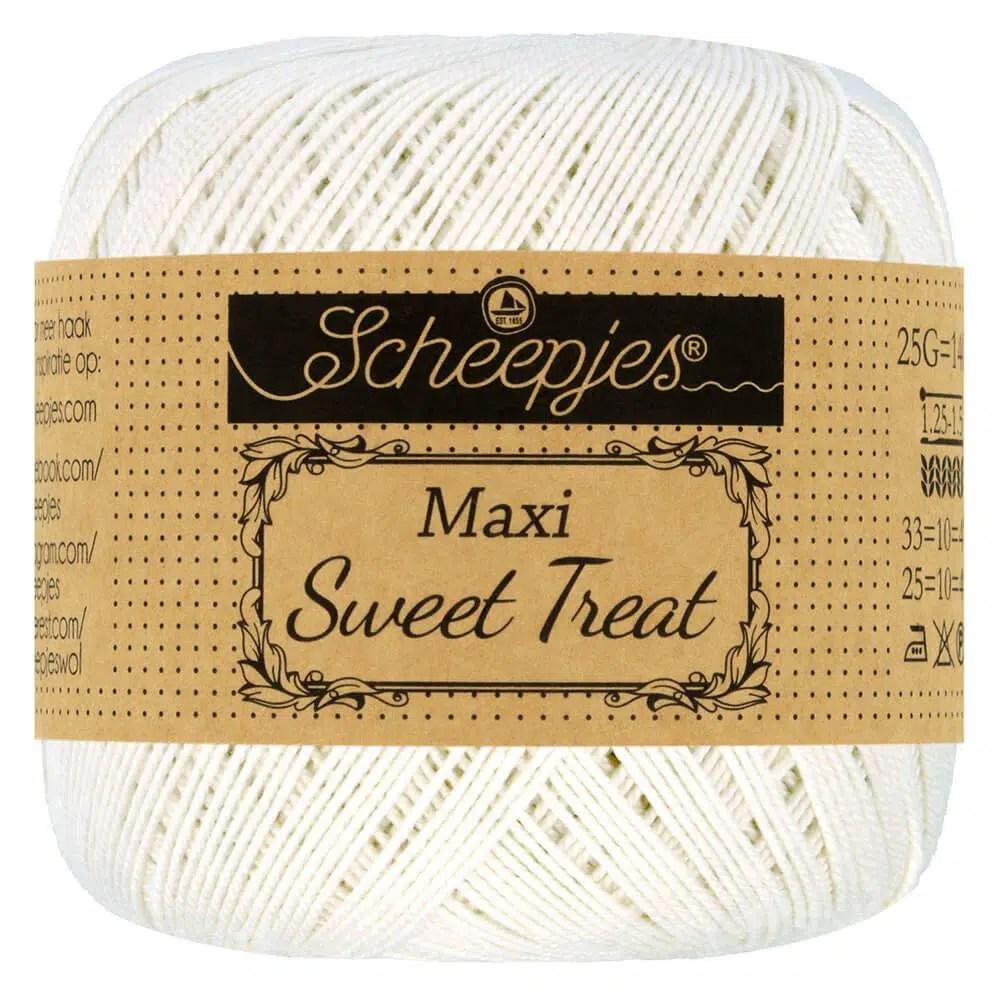 Maxi Sweet Treat