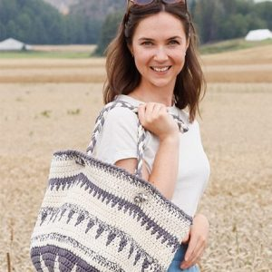 Kit Bolso Compass Tote