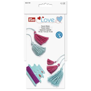 Prym Love Tassel Maker