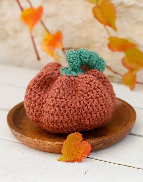Kit Calabaza Pumpkin Swirls