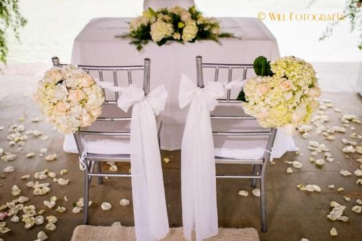 decoracion de boda en cali,