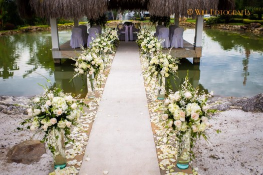 decoracion de boda en cali
