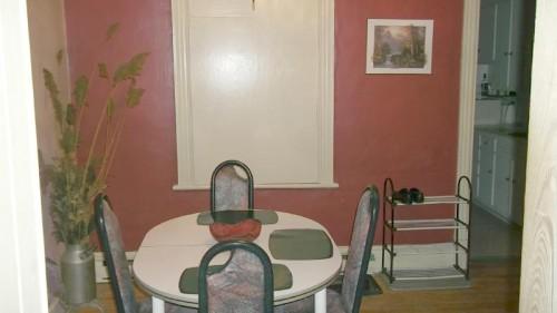 Chambre avec WiFi   EntreMontrealaiscomEntreMontrealaiscom