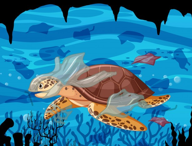 tortugas-marinas-bolsas-plastico-oceano_1308-35107