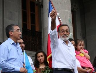 Luis Grijalva wins race for mayor of Xela