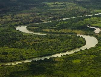 Crisis de agua y monocultivos en la costa sur de Guatemala
