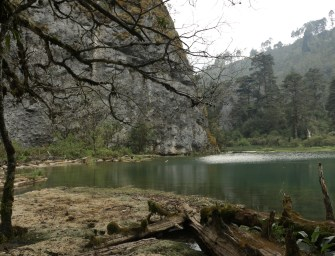 Drought claims two major high-altitude ponds in Huehuetenango