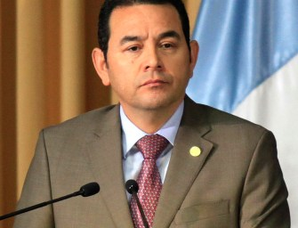 MP investiga a FCN por financiamiento que habría recibido de narcotraficante