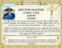 Familia Maya Q'eqchi' Que Protesta  en Contra de Minera Sufre Otro Asesinato