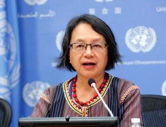 La Relatora Especial de la ONU y los cuatro asesinatos de defensores indígenas en mayo