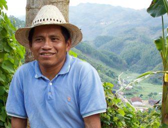 Detienen a Rogelio Cac, líder comunitario en resistencia contra la hidroeléctrica Renace