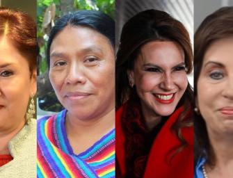 ¿Una mujer en la Silla Presidencial? Mujeres en la Contienda Electoral 2019