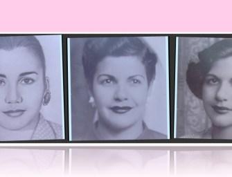 Las 3 valientes mujeres que dieron origen al Día Internacional de la Eliminación de la Violencia Contra la Mujer