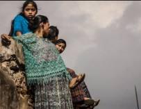 """La """"Civilización"""" de Indígenas en pleno Siglo XXI"""