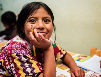 What future awaits the mother tongues in Guatemala?