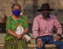 Decadencia Estatal en Guatemala, Autonomía de los Pueblos Indígenas y la Crisis del COVID-19