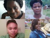 4 mujeres negras asesinadas por policías antes del asesinato de George Floyd