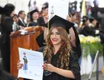 Shantal Munguia: La Primer Mujer Transgénero Periodista en Honduras