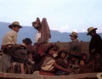 Los huesos aún hablan: La guerra en Guatemala